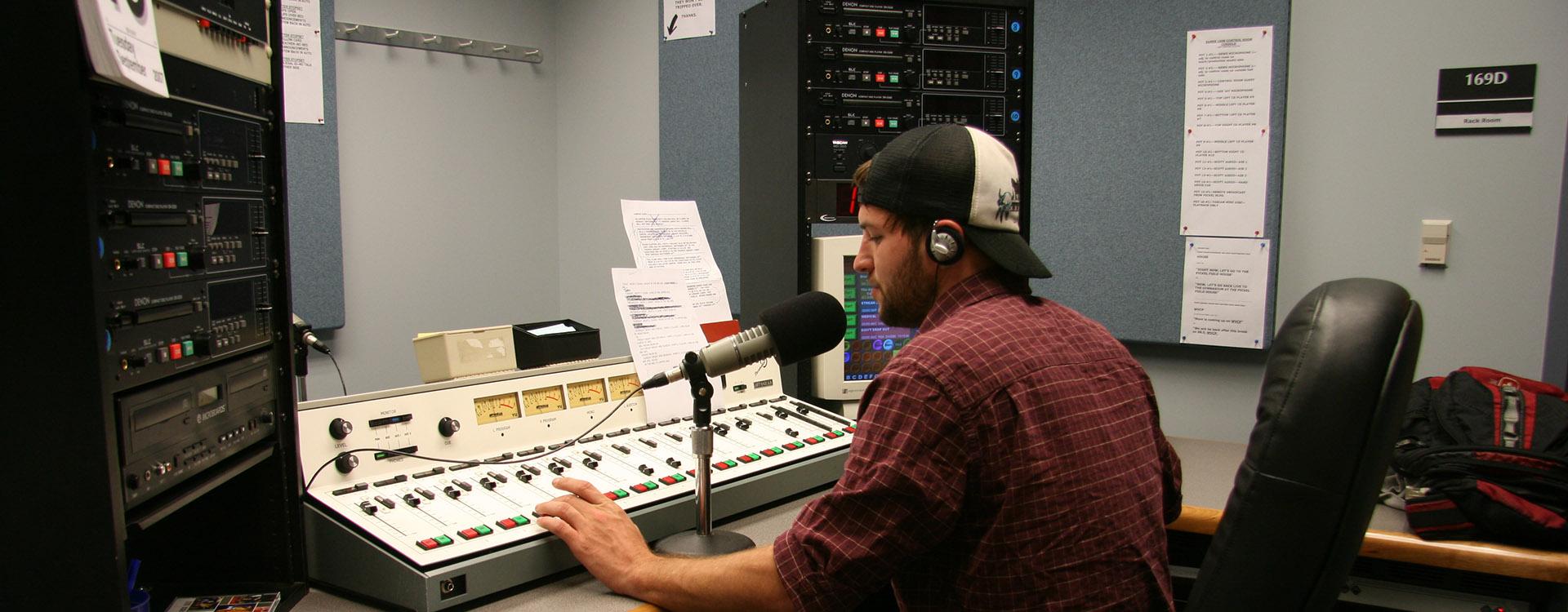 WVCP Radio - Volunteer State Community College