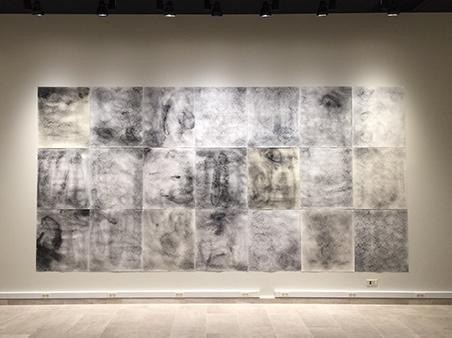 Erik Beehn: pencil drawings