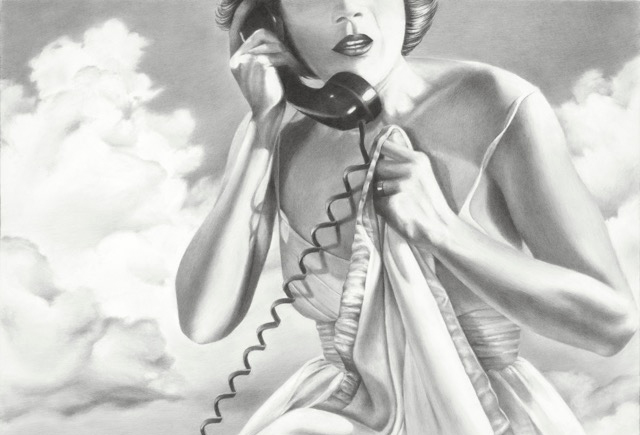 Marilyn Murphy: Call in the Night