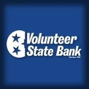 Volunteer State Bank logo