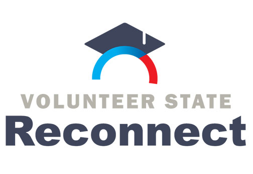 Vol State Reconnect logo