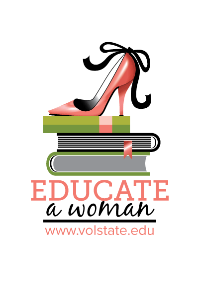 Educate a Woman logo