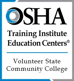OSHA Training Institute Education Centers