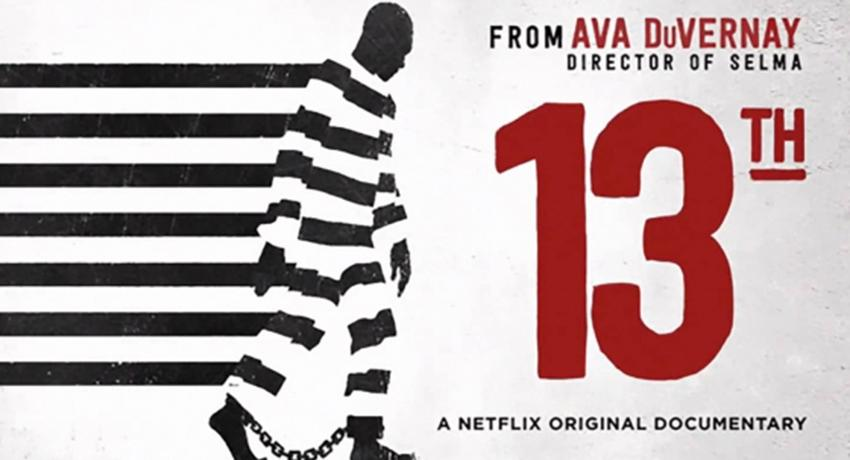 13th movie poster