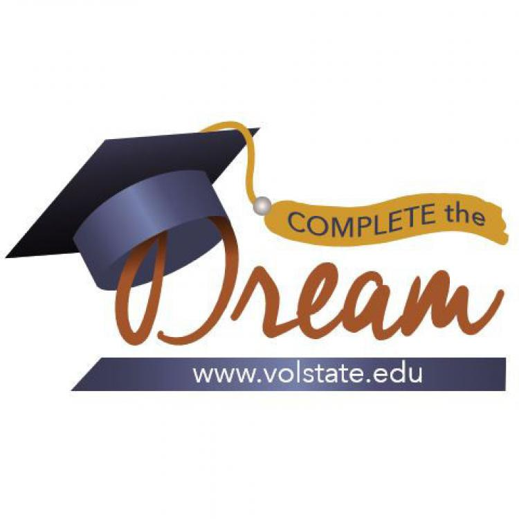Complete the Dream logo